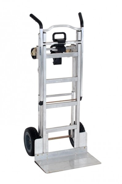 Cosco Products 3-in-1 Aluminum Hand Truck