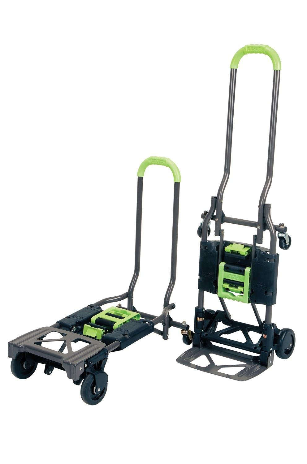5 Best Selling Hand Trucks In 2018 Reviews And