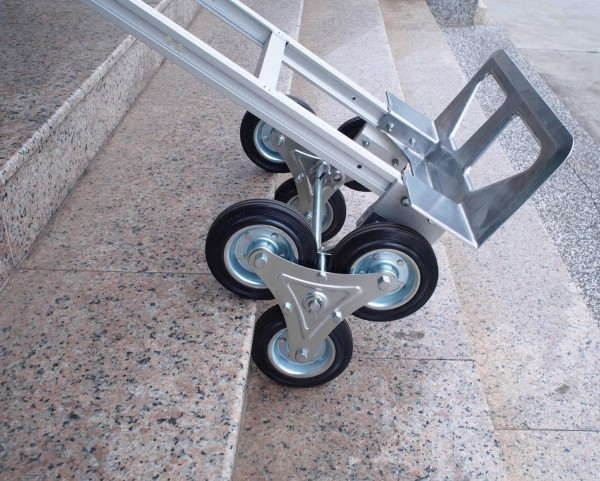 Top 5 Best Stair Climbing Hand Trucks And Dollies In 2019