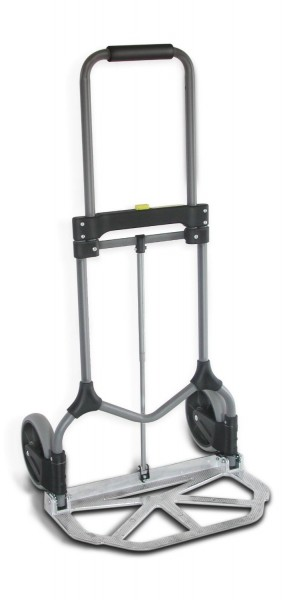 Welcom MC2S Magna Cart Elite 200 lb Capacity Folding Hand Truck