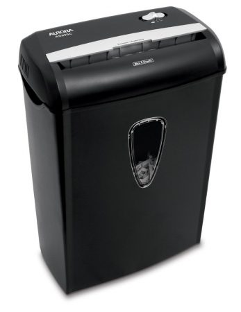 Aurora AS890C Paper Shredder