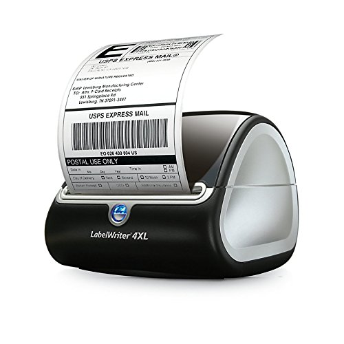 Top 8 Best Thermal Label Printers in 2019 – Comparison and Reviews
