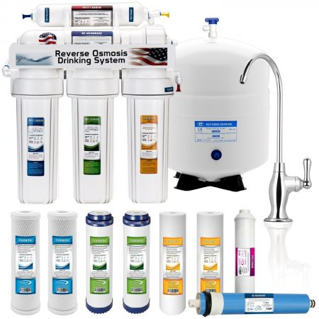 Express Water Reverse Osmosis Water Filter