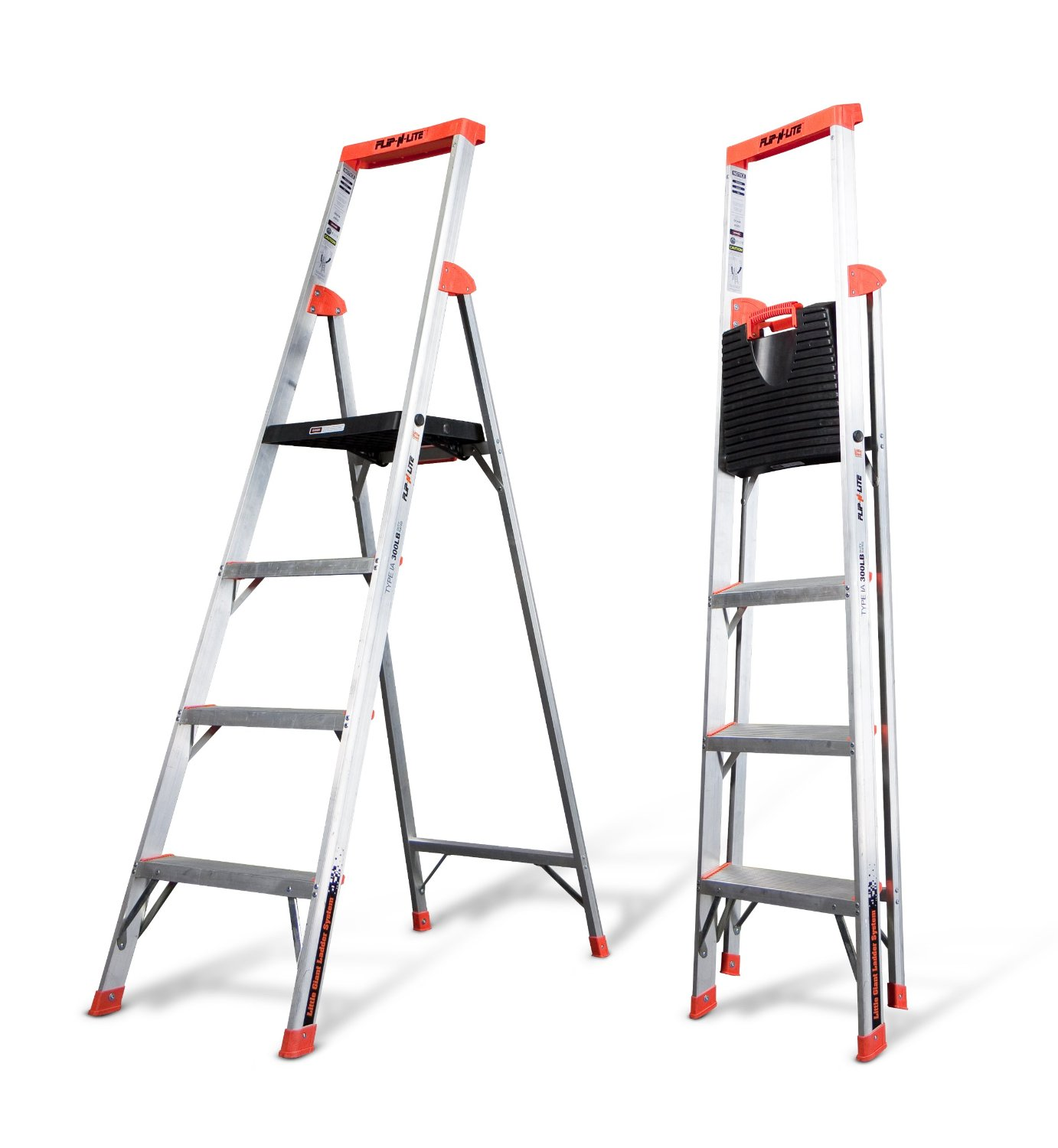 The 9 Best Step Ladders In 2018 Top Picks And Reviews