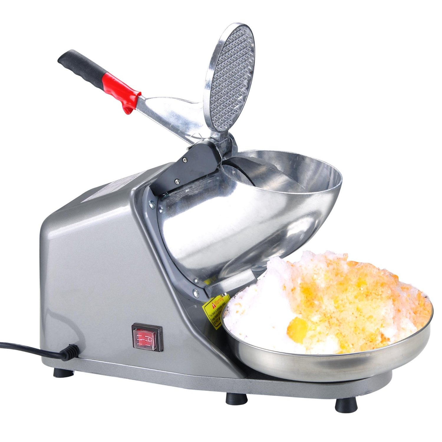 8 Best Electric Ice Crusher Machines In 2018 Top Picks