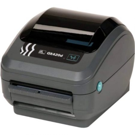 Zebra GK420d Thermal Label Printer