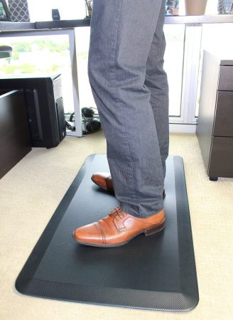 Sky Mat Anti Fatigue Standing Desk Mat
