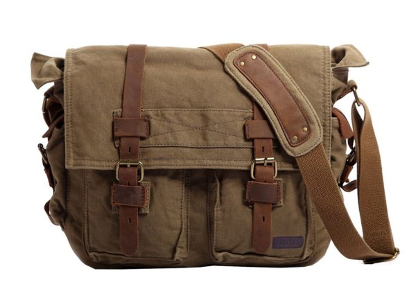 8 Best messenger bags in 2016 – reviews and comparison | Best Sorted