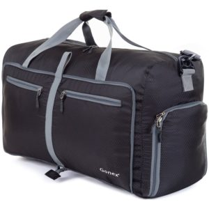 0f1893f117 Gonex 80L Foldable Travel Duffle Bag