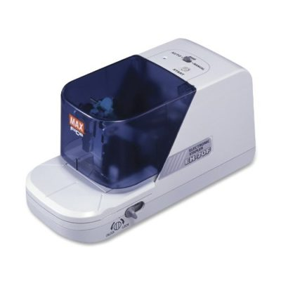 Max EH-70F Electronic Stapler