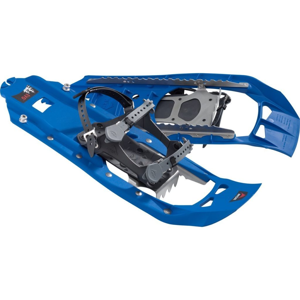 8 Best Snowshoes In 2018 – Reviews And Comparison