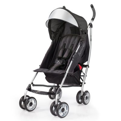 Summer Infant 3Dlite Stroller