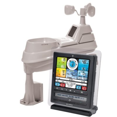 AcuRite 01036 Pro Weather Station