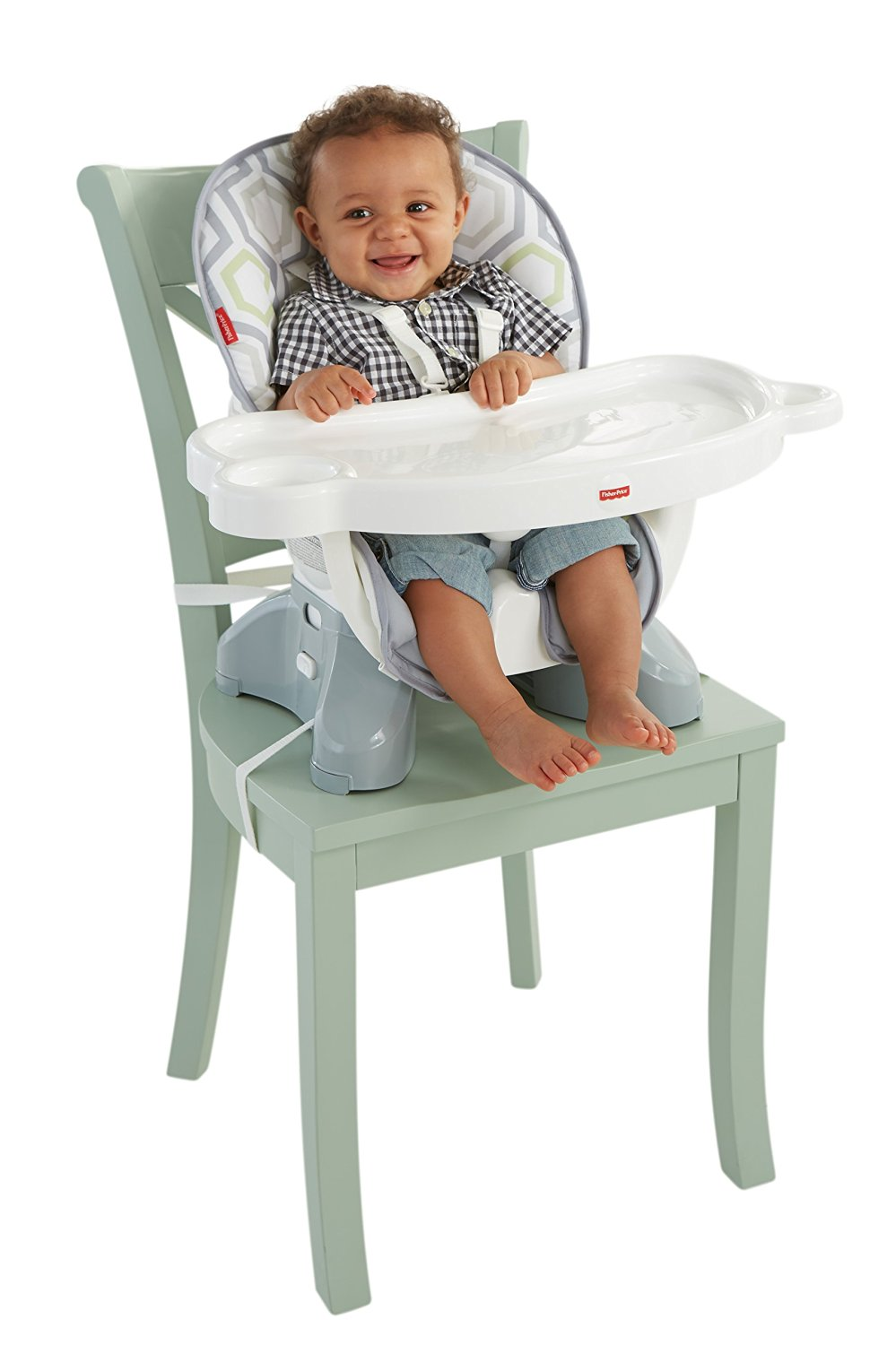 f0b9cede6cbcf The Top 8 Best Baby High Chairs in 2018 – reviews and comparison ...