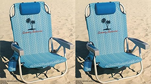 Tommy Bahama 2016 Backpack Chair
