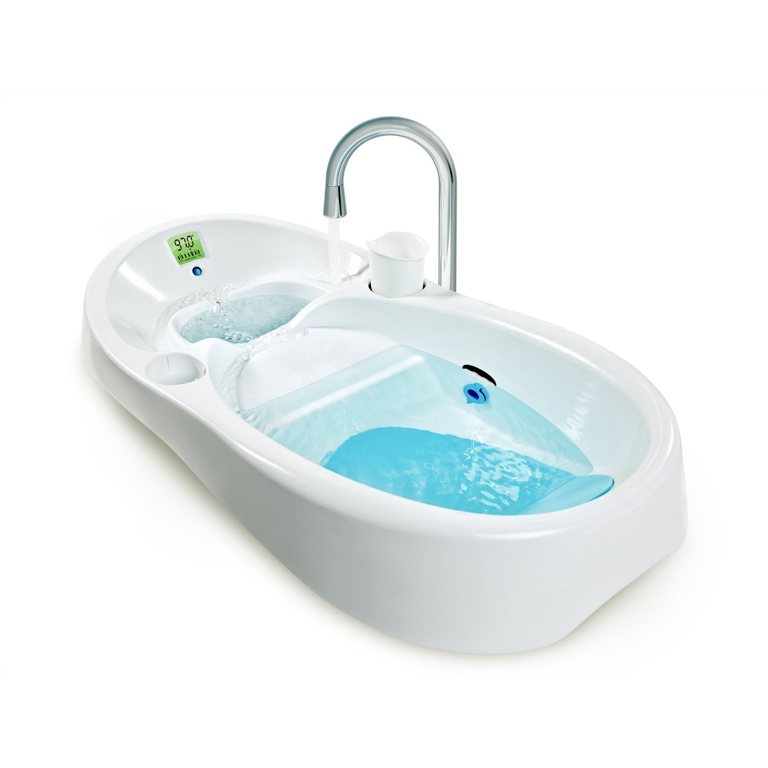 The Top 8 Best Baby bath tubs in 2018 – reviews and comparison ...