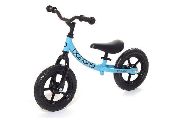 Banana Bike - Lightweight Balance Bike