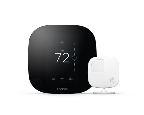 Ecobee3 2nd Generation Wifi Thermostat