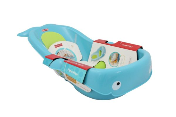 Fisher-Price Precious Planet Tub