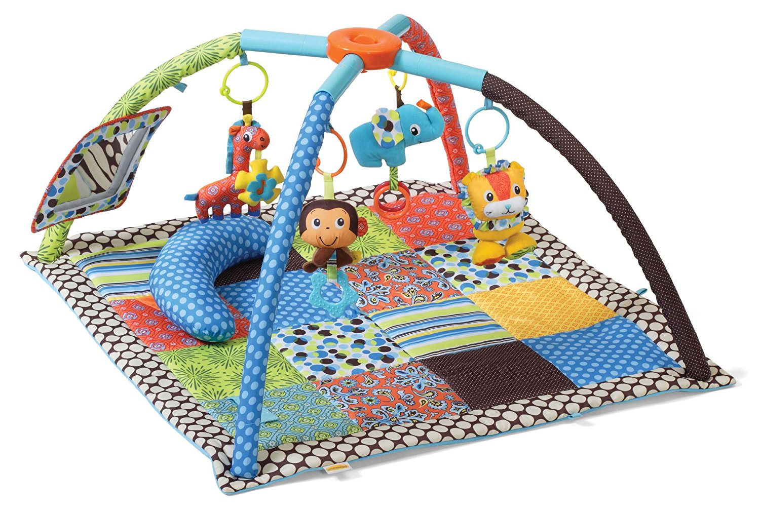 8 Best Baby Gym And Playmats In 2018 Buyers Guide Best Sorted