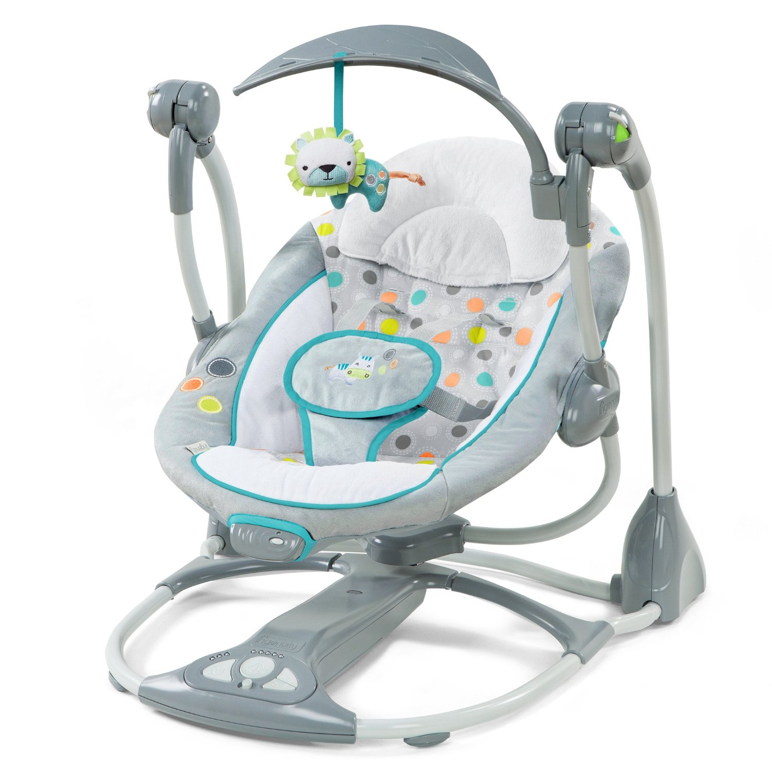 The 8 Best Baby Swings In 2018 Reviews And Comparison Best Sorted