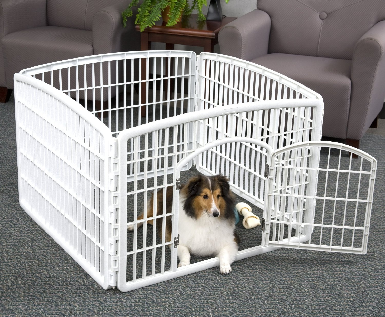 Full Size of End Table:pet Crate End Table Large Dog Kennel Furniture Cage  Wood ...