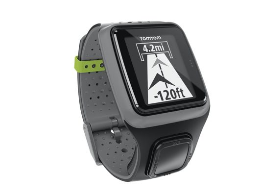 TomTom Runner GPS Running Watch