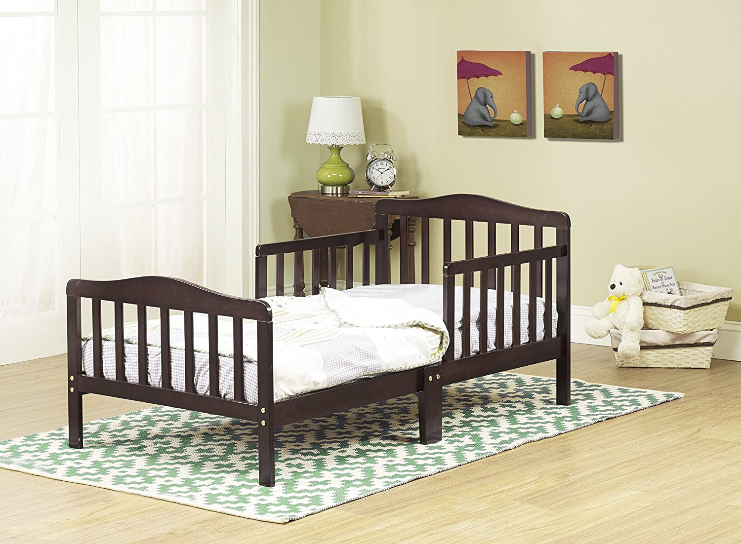 Top 6 Best Toddler Beds In 2018 Reviews And Comparison