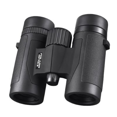 Polaris Optics Spectator 8X32 Compact Binoculars