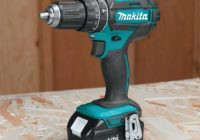 Makita XPH102 Hammer Driver-Drill Kit