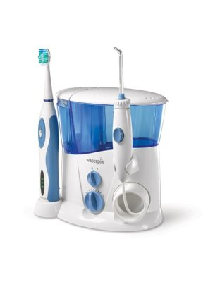 Waterpik Complete Care Sonic Toothbrush